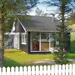 Two-Bedroom Holiday Home In Blokhus 6 photos Exterior