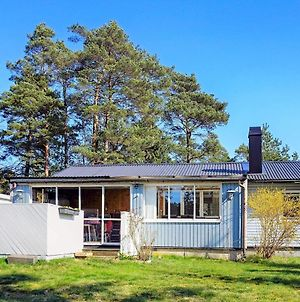 Holiday Home Kivik III photos Exterior