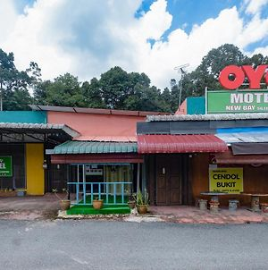 Oyo 89921 Motel New Bay Sg. Lembing photos Exterior