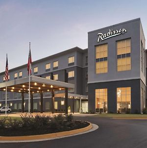 Radisson Hotel Atlanta Airport photos Exterior