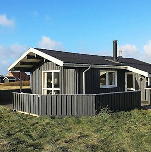 Two-Bedroom Holiday Home In Harboore 5 photos Exterior