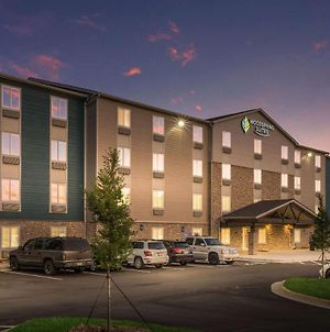 Woodspring Suites Atlanta Mcdonough photos Exterior