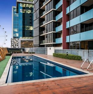 1008N Docklands 2 Bed Free Wifi # photos Exterior