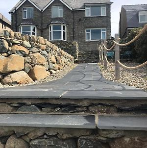 Brig-Y-Don Sea View 3-Bed House In Barmouth photos Exterior