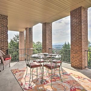 Family Apt Mtn Views, Smart Tv, 5 Mi To Parkway! photos Exterior