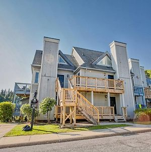 Mountainside 2 Bed 2 Bath With Laundry 79249 photos Exterior