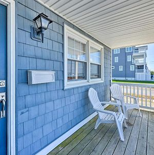 Newly Renovated Brigantine House With Bay View! photos Exterior