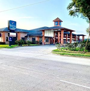 Econo Lodge Houston Hobby photos Exterior