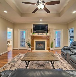 Charming Columbus Home With Game Room, Near Afb! photos Exterior