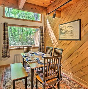 White Mountain Getaway - 4 Miles To Cranmore! photos Exterior