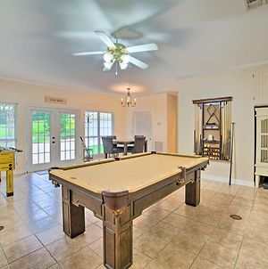 Charming Columbus Home With Game Room, Near Afb photos Exterior