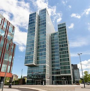 Best Western Plus Plaza Almere photos Exterior