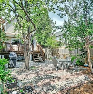 Backyard Oasis In Little Italy With Free Parking photos Exterior