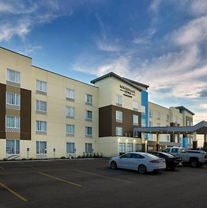 Towneplace Suites By Marriott Edmonton Sherwood Park photos Exterior