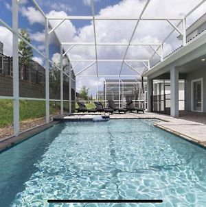 Family Resort - 8Br Luxury Mansion - Private Pool, Games! photos Exterior
