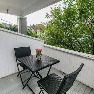 Prime Location - Luxury 2Br With King Bed - Steps From Byward Market! photos Exterior