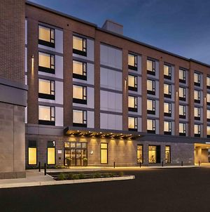 Staybridge Suites Boston Logan Airport - Revere photos Exterior