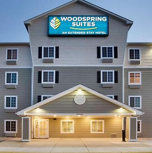 Woodspring Suites Manassas photos Exterior