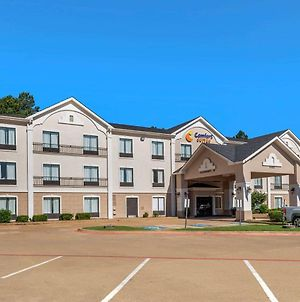 Comfort Suites Lufkin photos Exterior