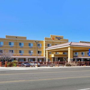 Comfort Inn Albuquerque Airport photos Exterior