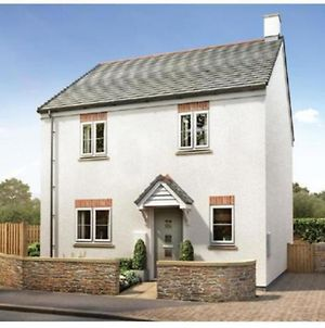 New 3 Bedroom Detached House In Trevena Tintagel photos Exterior