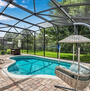 4Br Family Home - Private Pool, Bbq, And Games! photos Exterior