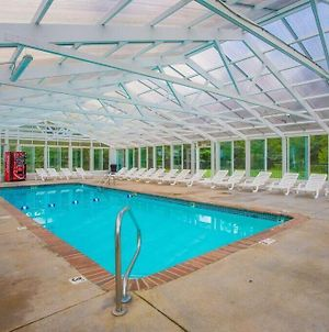 New Listing! Indoor And Outdoor Pool - Penthouse View photos Exterior