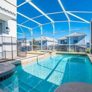 Family Resort - 5Br Mansion By Disney - Private Pool, Bbq! photos Exterior