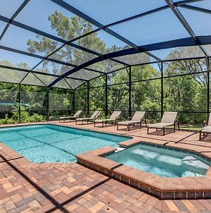 Family Resort - 8Br Luxury Mansion - Private Pool, Hot Tub, Bbq! photos Exterior