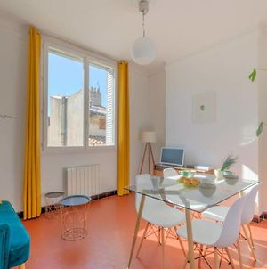 Beautiful And Bright Apartment Two Steps From The Vieux-Port - Air Rental photos Exterior