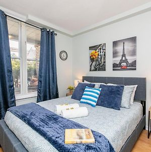 Bright And Cozy 1Br In Byward Market - Prime Dt Walk Score photos Exterior