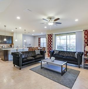 1904 Contemporary 5 Bedroom House Minutes From Disney photos Exterior