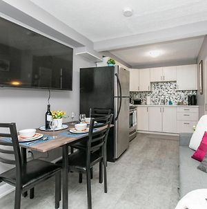 Bright And Modern 1Br In Byward Market - Prime Dt Walk Score photos Exterior