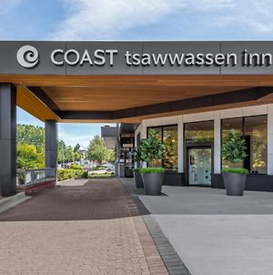 Coast Tsawwassen Inn photos Exterior