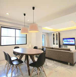 Spacious 2Br Suite In Changkat, Free Parking photos Exterior