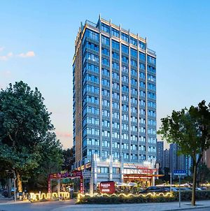 Ramada By Wyndham Wuhan Qingshan photos Exterior