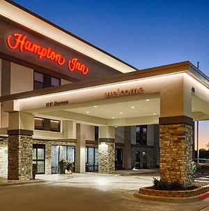 Hampton Inn Salina photos Exterior