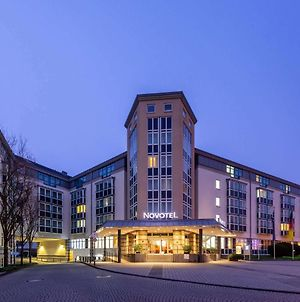 Novotel Mainz photos Exterior