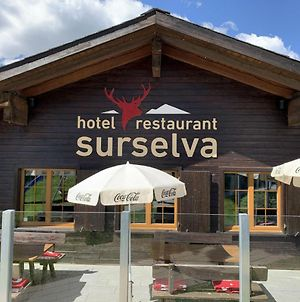 Hotel Surselva photos Exterior