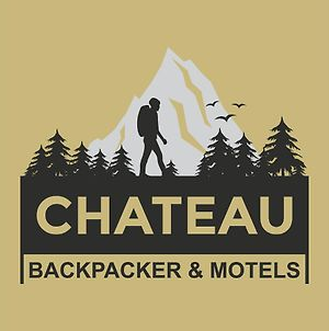 Chateau Backpacker & Motels photos Exterior
