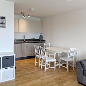 Vip Luxurious 1 Bed In Cambridge, For 4 People ! photos Exterior