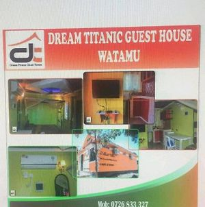 Dream Titanic Guest House photos Exterior