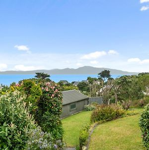 Nga Karoro - Raumati Beach Holiday Home photos Exterior