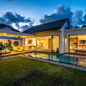 Cocoon Villa - Peaceful Private Pool Villa In North Phuket photos Exterior