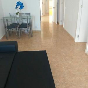 Apartment With 2 Bedrooms In Lloret De Mar With Terrace And Wifi photos Exterior
