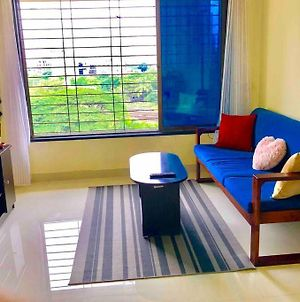 View The City From The Cosy Nest In Goregaon East photos Exterior