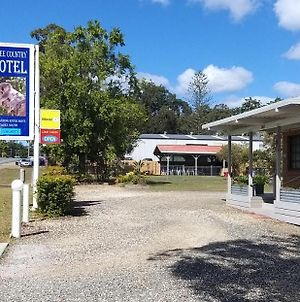 Taree Country Motel photos Exterior