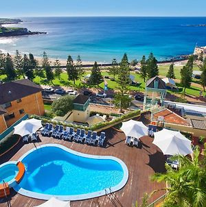 Crowne Plaza Coogee Beach photos Exterior