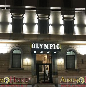 Grand Hotel Olympic photos Exterior