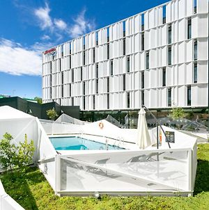 Hampton By Hilton Alcobendas Madrid photos Exterior